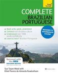 Picture of Complete Brazilian Portuguese Beginner to Intermediate Course: (Book and audio support)