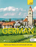 Picture of Enjoy German Intermediate to Upper Intermediate Course: Improve your fluency and communicate with ease