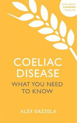 Picture of Coeliac Disease