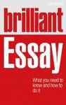 Picture of Brilliant Essay