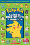 Picture of Pokemon: Classic Collector's Handbook