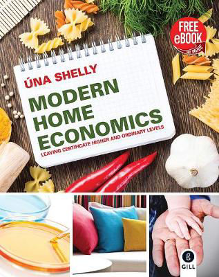 Picture of Modern Home Economics and Student Handbook