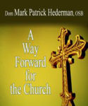 Picture of A Way Forward for the Church AUDIO CD