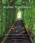 Picture of Beyond Mindfulness Guided Meditations & Lyrics - 2 AUDIO CDs