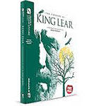 Picture of King Lear The Tragedy of King Lear with Free E Book Educate