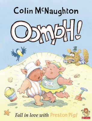 Picture of OOMPH