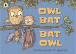 Picture of Owl Bat Bat Owl