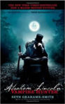 Picture of Abraham Lincoln Vampire Hunter