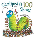 Picture of Centipede's 100 Shoes