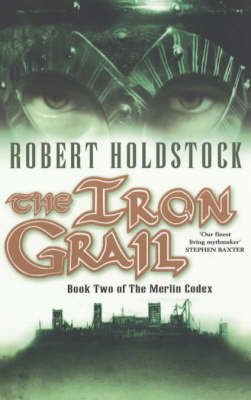 Picture of IRON GRAIL