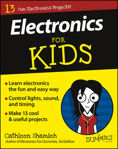 Picture of Electronics for Kids For Dummies