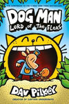 Picture of Dog Man 5:lord Of The Fleas Pb