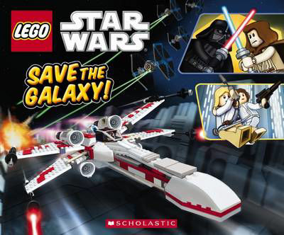 Picture of Star Wars Save The Galaxy Lego