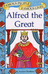 Picture of ALFRED THE GREAT Famous People