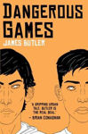Picture of Dangerous Games - Dublin Author's Debut