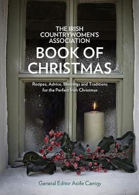 Picture of Irish Countrywomen's Association Book of Christmas