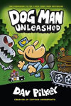 Picture of The Adventures of Dog Man 2: Unleashed