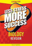 Picture of Less Stress More Success Biology