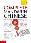 Picture of Complete Mandarin Chinese Beginner to Intermediate Book and Audio Course: Learn to read, write, speak and understand a new language with Teach Yourself