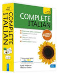 Picture of Complete Italian Beginner to Intermediate Book and Audio Course: Learn to read, write, speak and understand a new language with Teach Yourself