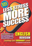 Picture of ENGLISH REVISION FOR LEAVING CERT ORDINARY LEVEL: FOR EXAMINATION IN 2018 AND 2019