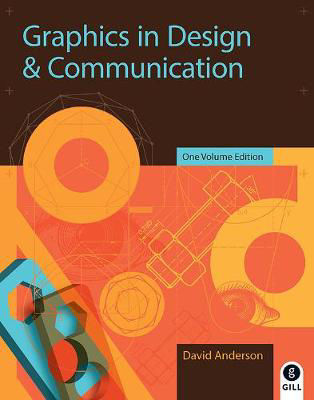 Picture of Graphics in Design and Communication One Volume Edition Gill and MacMillan