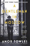 Picture of A Gentleman in Moscow