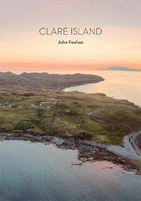 Picture of Clare Island (New Survey of Clare Island)