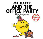 Picture of Mr Happy and the Office Party
