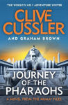 Picture of Journey of the Pharaohs (NUMA Files)