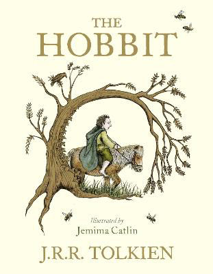 Picture of The Colour Illustrated Hobbit