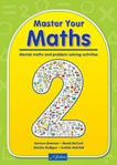 Picture of Master your Maths 2 Mental Maths and Problem Solving Second Class CJ Fallon