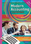 Picture of Modern Accounting New Edition Leaving Cert CJ Fallon