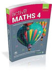 Picture of Active Maths 4 Book 1 Second Edition Leaving Cert Higher Level Paper 1 Folens