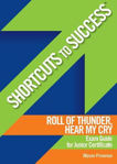 Picture of Shortcuts To Success Roll Of Thunder Hear My Cry Junior Cert Exam Guide Gill & MacMillan
