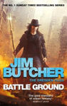Picture of Battle Ground: The Dresden Files 17