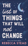 Picture of The List of Things That Will Not Change