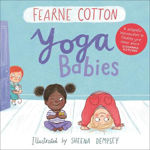 Picture of Yoga Babies