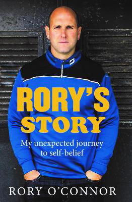 Picture of Rory's Story: My Unexpected Journey to Self Belief