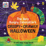 Picture of The Very Hungry Caterpillar's Creepy-Crawly Halloween