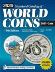 Picture of 2020 Standard Catalog of World Coins, 2001-Date