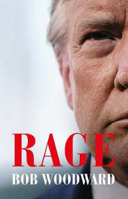 Picture of Rage