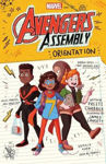 Picture of Orientation (Marvel: Avengers Assembly #1)
