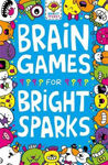 Picture of Brain Games for Bright Sparks
