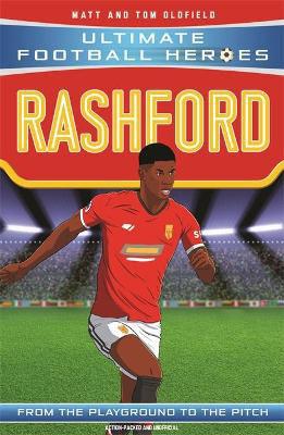 Picture of Rashford