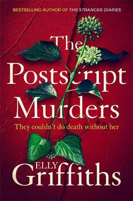 Picture of The Postscript Murders