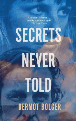 Picture of Secrets Never to be Told