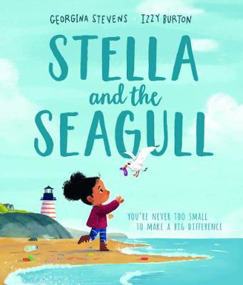 Picture of Stella and the Seagull