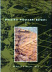 Picture of Discovery Programme Reports: Project Results 1992