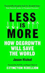 Picture of Less is More - How Degrowth Will Save the World